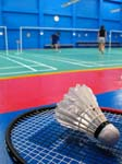 Testimonials for Mental Game of Badminton coaching and workshops