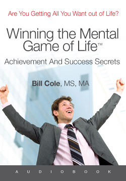 Audiobook Winning the Mental Game of Life
